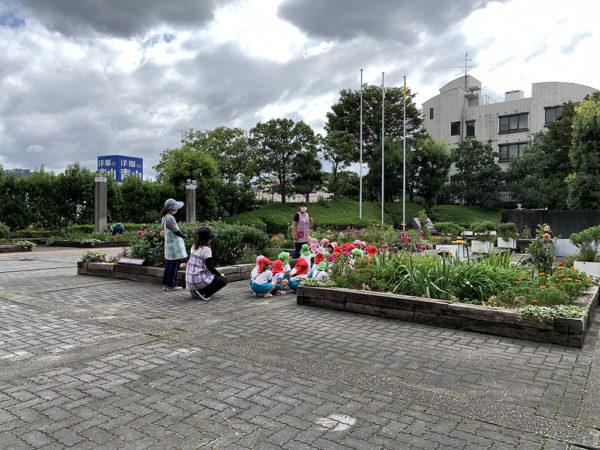 9月24日河内長野市役所08