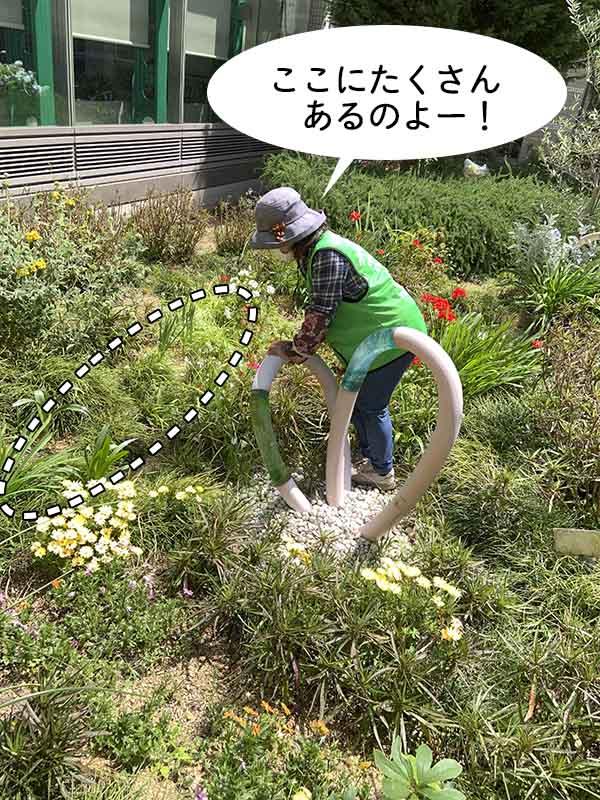 4/21大阪南医療センターの様子15
