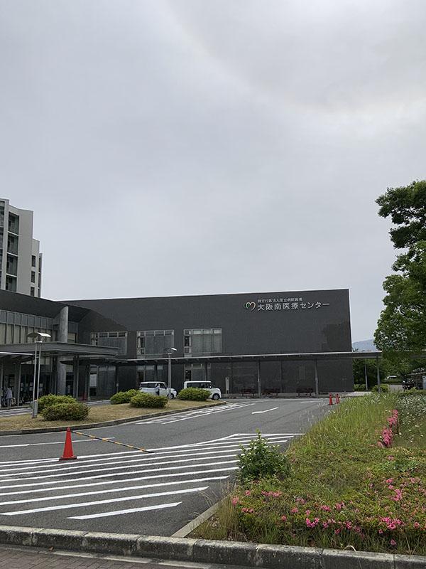 5/26大阪南医療センター01