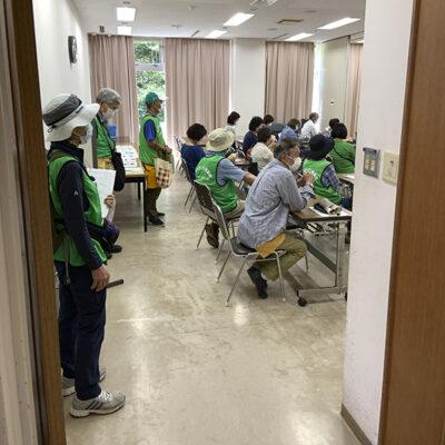 7/15一般活動の様子02